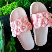 в наличии  ..Нежные и очень удобные ХИТ цвет розовой пудры и комнатные тапочки быстрый сбор
