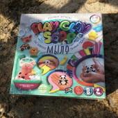 """Пластилиновые мыло new """"PlayClay Soap"""", Весь ассортимент Danko toys, прайс по запросу в личку!!!"""