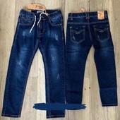 Модные деми джинсы для ребят,Taurus 116-146р, S&D, Венгрия, 6-16 лет! 95%коттона! качество! сбор!