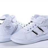 Обувь деми для девочки  ботиночки, хайтопы р.31-36 Фото 1 срочный выкуп