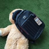 Рюкзак мужской с отделением для ноутбука