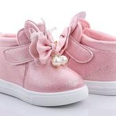 Новинка! черевички дитячі