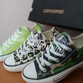 Удобнейшая обувь по смешной цене! Кеды Converse. Выкуп от 1й пары