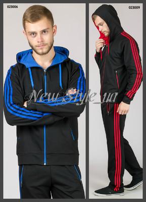 f172d9f0b9bc0 Чоловічі спортивні костюми, Український виробник, Гарна якість. від 1  одиниці, S - 3XL