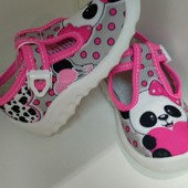 Внимание! Сбор детской фирменной обувки Waldi, классные модели, отменное качество