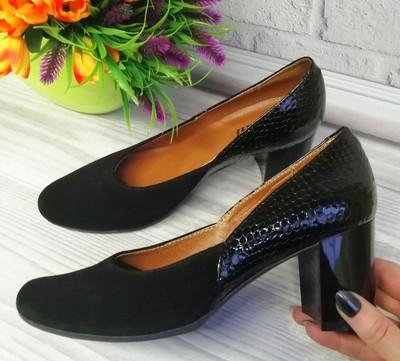 bcfb63e5 Женская кожаная обувь: туфли, балетки, мокасины. совместная покупка ...