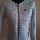 Демисезонная курточка Шанель