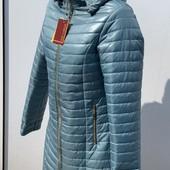 Девочки новинка размер 44 54. Курточки супер!!!!!!