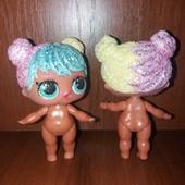 MGA Lol. Оригинал.  куклы блинг 85 грн, комплекты одежды и аксессуаров конфетти 85 грн.