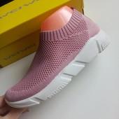 Кроссовки-носки, несколько цветов и моделей, бронируем)