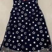Стильные детские платья