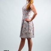 Платье женское от бренда Adele Leroy.