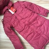 Зимнее пальто Donilo Isosoft качество Lenne