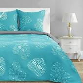 Двуспальный комплект постельного белья Тиротекс, Тирасполь, Молдова, 100% хлопок