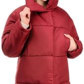 Ціну знижено! 42,44,46 Є заміри. Демісезонна жіноча куртка, Український виробник