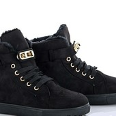 Зимние ботиночки по цене закупки