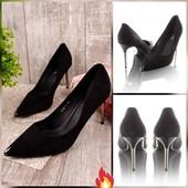 Шикарні туфельки Чудова ціна Відправка від 1одиниці