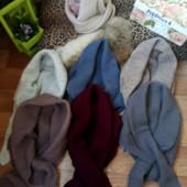 Сп выкуп от 1 ед. шарф-косынка ,моделируемый шарф