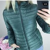 Снова в наличии!Куртка демисезон и зима в расцветках,р.42-54.Збор,закупка 18.07.