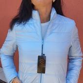Новие модели 2020! Куртка демисезон и зима в расцветках,р.42-54.В сезон будут дороже.