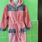 Махровый халат, высокое качество