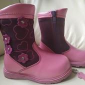 Зимние сапоги и ботинки Фламинго. Без ожидания. Обмен