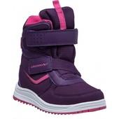 Дитяче зимове взуття з Польщі Sportisimo