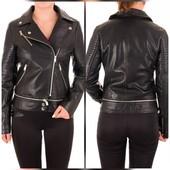 Куртка - косуха Классные модели Супер качество Есть замеры Размер s,m,l,xl
