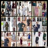 Платье На любой вкус Размер с 42 по 54 размер отправки от 1 еденицы