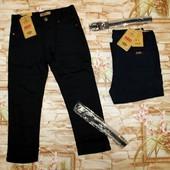Котоновые брюки на флисе 6-рПоследний.