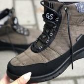Зимние женские спорт ботинки!!!!