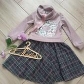 СП гарних платтячок для дівчаток 110-134 см Викуплені