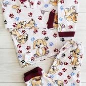 Пижамы детские. Выкуплены