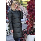 РаспродажаЗимние курточки на холофайбере от 42-56р.модельки очень теплые.спешите пока есть на складе
