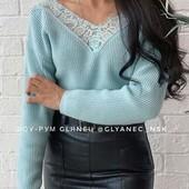 Стильные свитерки, новые модели 2019-2020 года