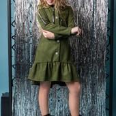СП гарних платтячок для дівчаток -128-164 см Викуплені