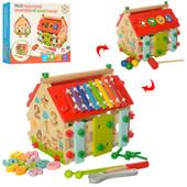Деревянные развивающие игрушки по супер ценам, от 47 грн! Сортеры, вкладыши, дорож знаки, шнуровки