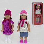 Куклы на любой вкус и кошелек
