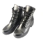 Зимние женские ботинки , отличное качество ! Выкуп от 1-й единицы !