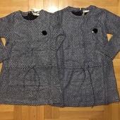 Платье для девочек f&d 4-12 лет