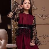 СП Дуже гарні сукні для дівчаток