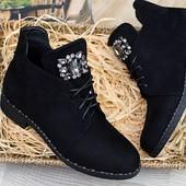 СП. Деми ботинки. Супер цена и супер качество.