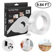 Многоразовая крепежная лента Ivy Grip Tape - 3 размера!