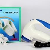 Машинка для сбора катышков Lint Remover 5880 от сети + запасной нож
