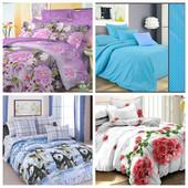 Скидка 10-15% от цены сайта! Постельное белье, подушки, одеяла, покрывала, текстиль.