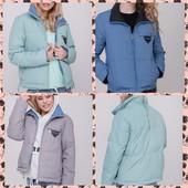 Куртки!!! Выкуп от 1 ед! Размер s - 3xl (40-56)!