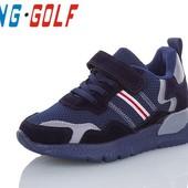 Кроссовки ТМ Jong Golf р.31-36