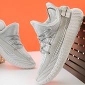 Просто огонь.Кроссовки Adidas x Yeezy Boost 36-41.