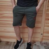 Мужские спортивные штаны Шорты 46-54-