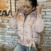 Мега стильні демі курточки! Супер ціна! Фото реальні, є заміри! Якість шикарна!